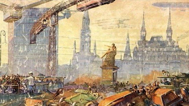 Старый новый 2013 й советский взгляд изпрошлого вбудущее Новости Первый канал