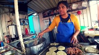 $ Street Tacos Tula Mexico 🇲🇽