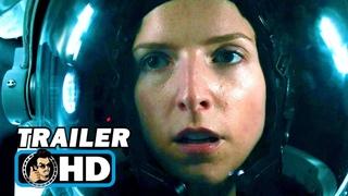 STOWAWAY Trailer (2021) Anna Kendrick Sci-Fi Netflix Movie HD