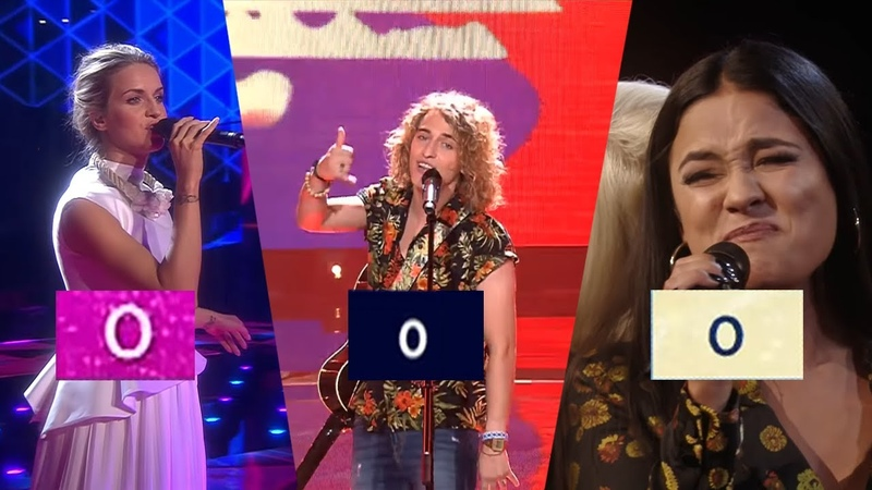 Eurovision ZERO Points All entries 1975 2020 with details