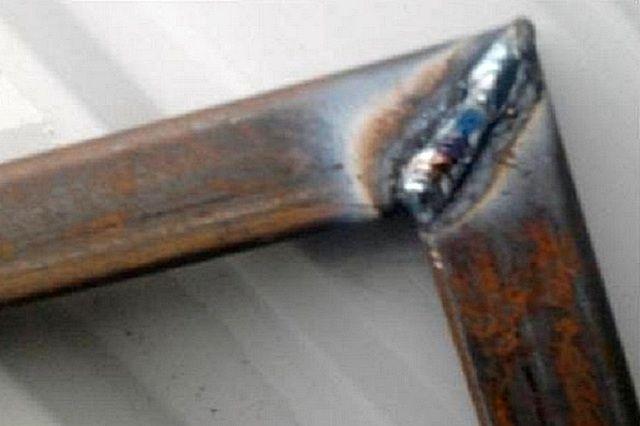 Калитка из металлопрофиля своими руками – схема + порядок выполнения работы, изображение №9