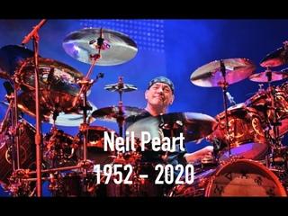 "Adam Nitti - ""The Professor"" (Dedicated to Neil Peart)"