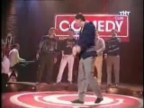 Comedy Club: Воскресная сказка в баптистской церкви, Колобок