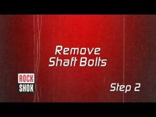 Видео урок по раздеванию снятию штанов у вилок!