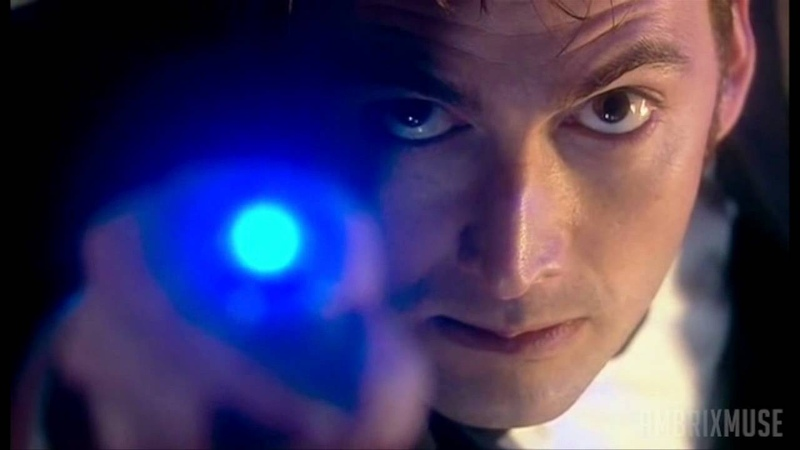 This is Gallifrey Tenth Doctor Tribute