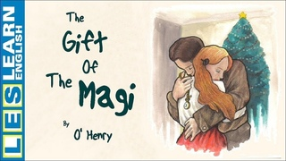 Learn English Through Story ☆ Subtitles ღ The Gift Of The Magi