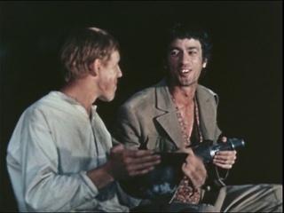 """Журавль по небу летит... / х/ф """"Бумбараш"""" (1971)"""