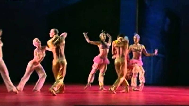 SHEHERAZADE les ballets de Monte Carlo Jean Cristophe MAILLOT