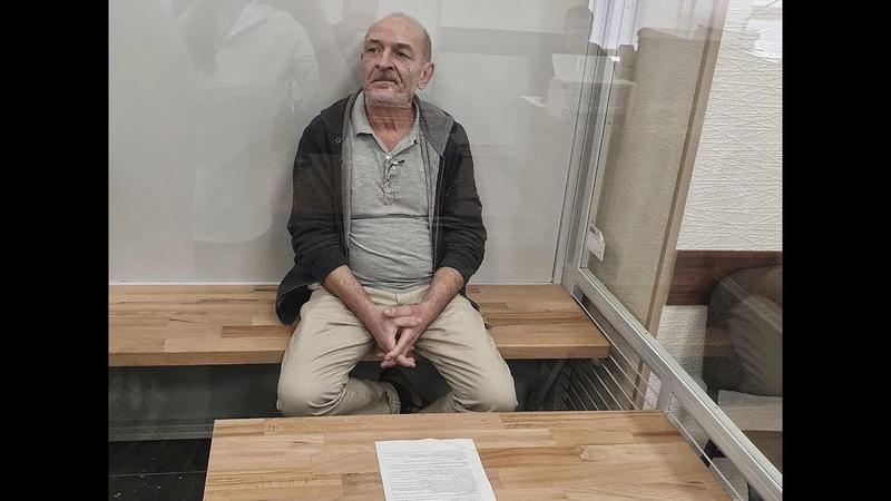 Кража и выдача Цемаха - провал спецслужб Киева