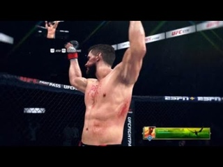 VBL 60 Middleweight Edmen Shahbazyan vs Paulo Costa
