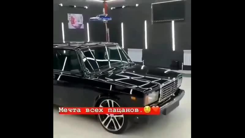 Auto vaztop CAc