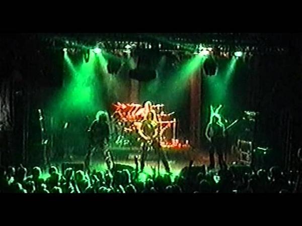 Ensiferum Old Man With Jari Nosturi 2003