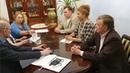 Подписаны документы о передаче зданий и земли в пользование судов СССР и РСФСР