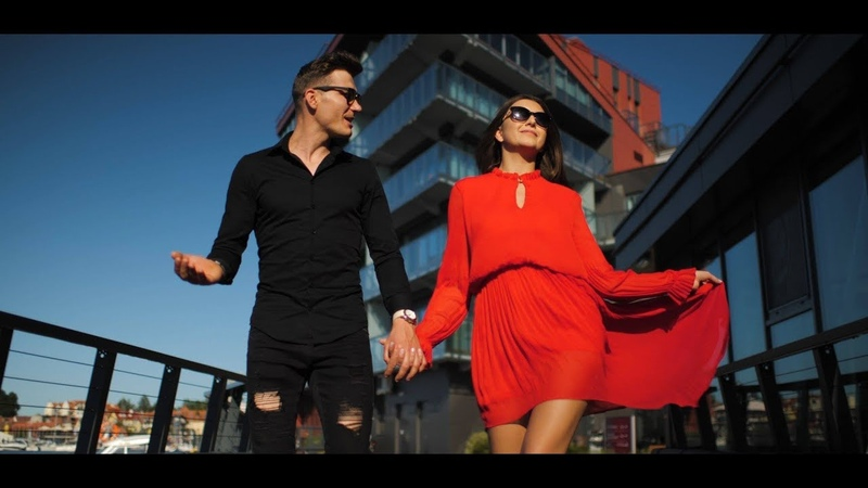 MAJKEL SEQUENCE PIĘKNA I ZAKOCHANY Official Video