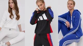 Брендовые Спортивные Костюмы Женские ТРЕНД 2021 #Short