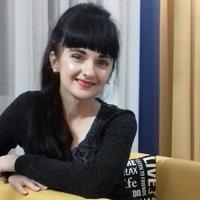 Анастасия Придацкая