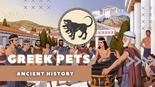 Greek Pets