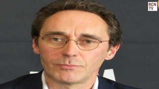 Guy Henry On Recreating Peter Cushing For Rouge One