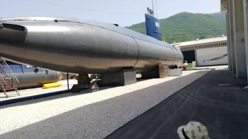 Отдых в Черногории Montenegro Часть 6, поликлиника в Будве, мусор в море, Тиват, Porto Montenegro