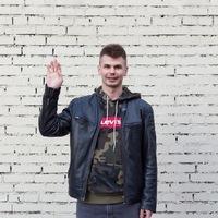 Никита Барановский