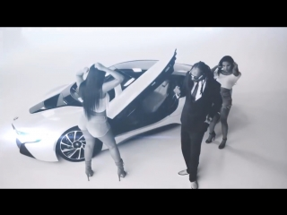 Da Power - Juicy J & Wiz Khalifa - (TGOD Mafia - Rude Awakening) [Video]