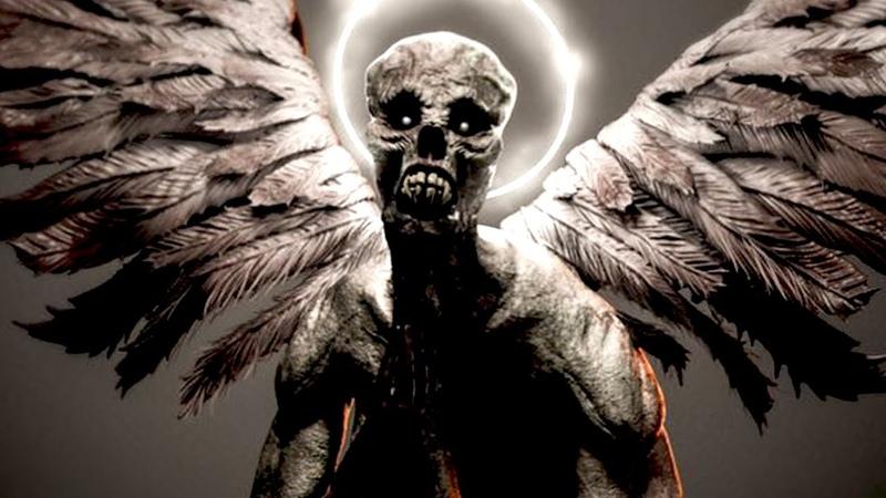 Как ВЫГЛЯДЯТ АНГЕЛЫ по Библии Ангельская Иерархия