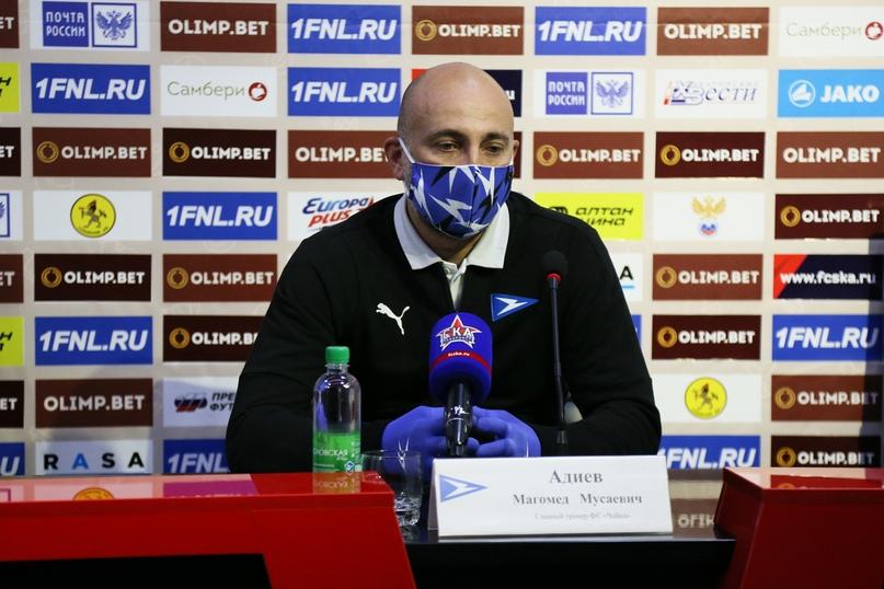 Алексей Поддубский: «Интенсивный график — ребята устали», изображение №2