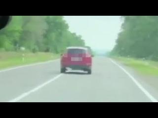 Бдительный ставрополец помог задержать пьяного водителя