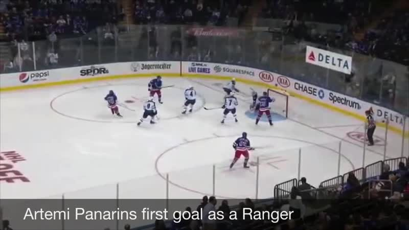 Rangers Moments That Made You Scream 2019 20