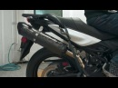 Two Brothers Racing - 2013 Suzuki V-Strom DL650 34 Exhaust System