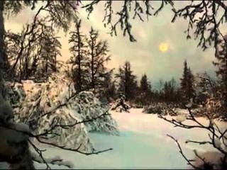 Лунный свет--  Людвиг ван Бетховен