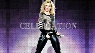 Madonna - Celebration/Give It 2 Me (The MDNA Tour)   HD