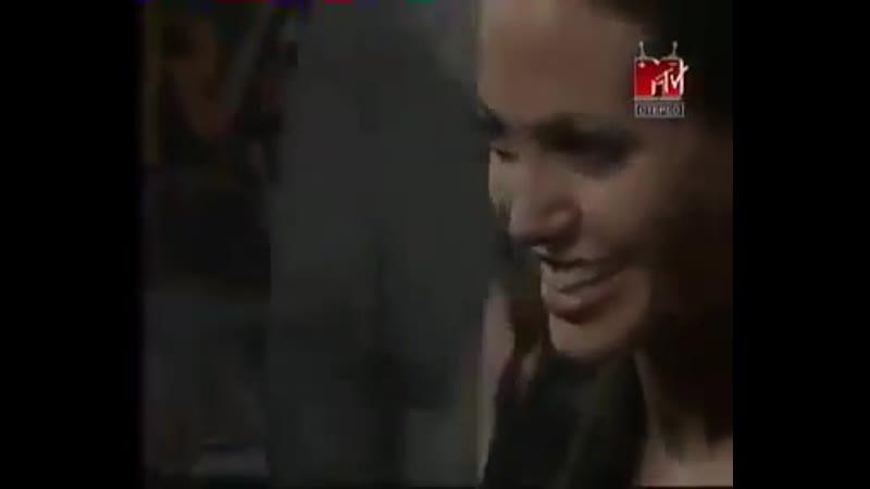 Звездная жизнь Анджелина Джоли