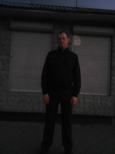 Іван Матвеев