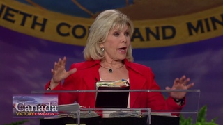 Faith Takes It and Patience Keeps It | Gloria Copeland