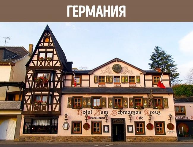 Что на самом деле означают звезды отелей в разных странах, изображение №4