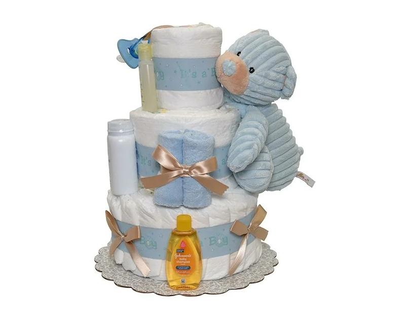 Идеи подарков для новорожденной малышки или малыша, изображение №11