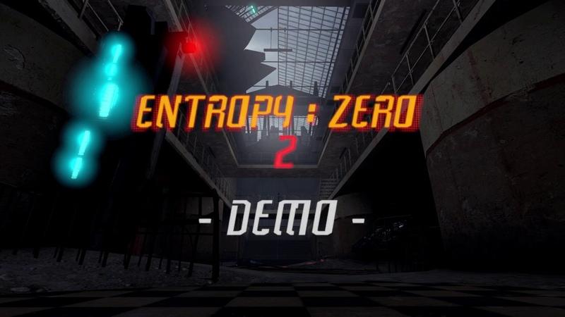 Entropy Zero 2 Demo Release Trailer