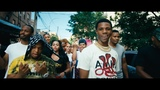 Don Q &amp A Boogie Wit Da Hoodie - Yeah Yeah (ft. 50 Cent) (Rap-Info.Com)