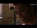 Лесбийский секс Фримы Аджьеман с Джеми Клейтон Восьмое чувство 2015