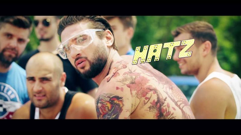 Dorian Popa feat SHIFT HATZ Official Video