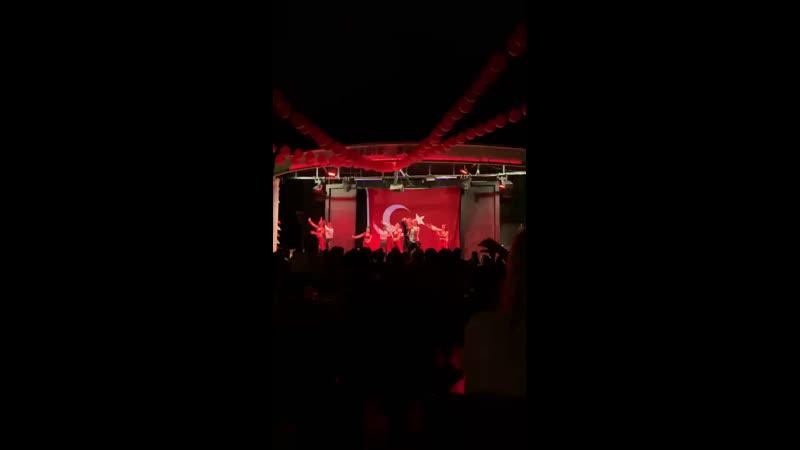 Live: Magic Sun Hotel Kemer (Offical)