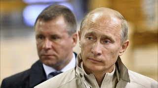 Тень Путина. Гибель покрыли мраком
