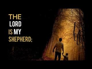 illarium - Last Prayer / Psalm 23 :The Lord is my Shepherd/ (lyrics) #christian #bible #shorts