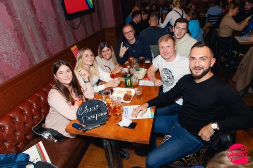 «19.09.2020   Chesterfield Bar   #435» фото номер 120