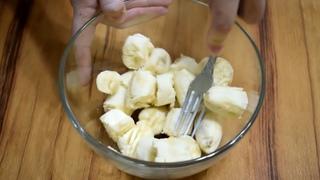 Я Просто Влюбилась В этот Пирог! Супер нежный и супер ШОКОЛАДНЫЙ ПИРОГ! 3 Вкусных рецепта с Бананами