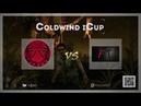 Luckers vs FutureTeam (Кожаное лицо) (3 игра) Coldwind iCup