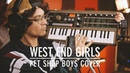 West End Girls Reggae Cover - Pet Shop Boys by Booboozzz All Stars