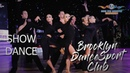 Brooklyn DanceSport Club I Showdance I South Open 2018