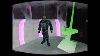 The Operative: No one lives forever (PC, 2000) Миссия 37 Орбита Земли  Часть 1